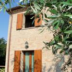 Agriturimo L'ulivo - Ripe - Ancona